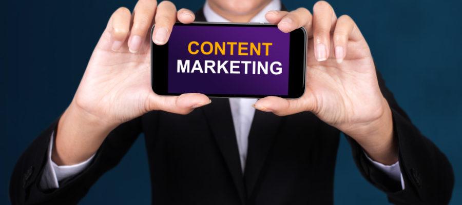 Dallas content marketing