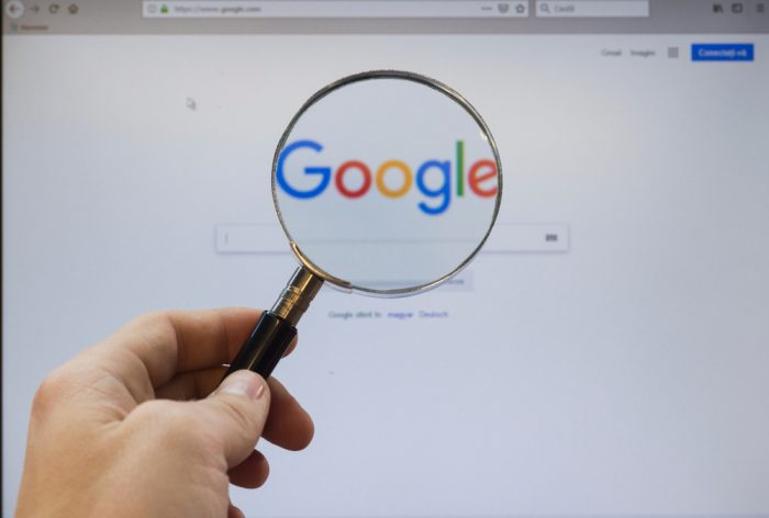 Google Searching for Orphaned Content