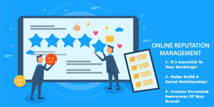 Review Management Helps Small Business SEO