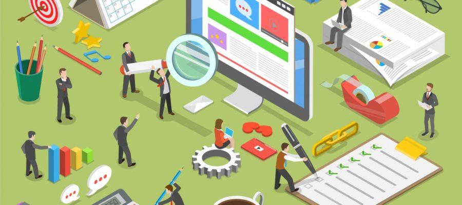 seo-team-conducting-a-site-audit