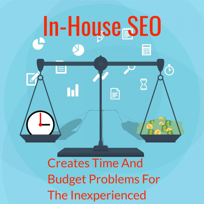 Issues With In-House SEO