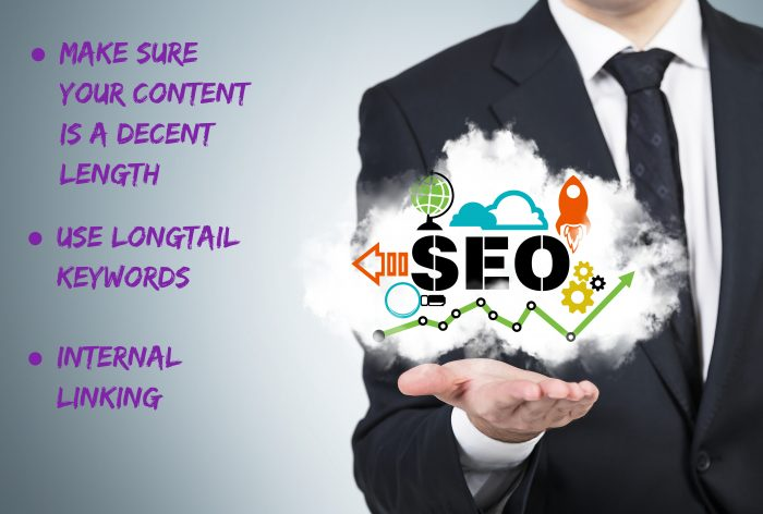 SEO Essentials for Your Page
