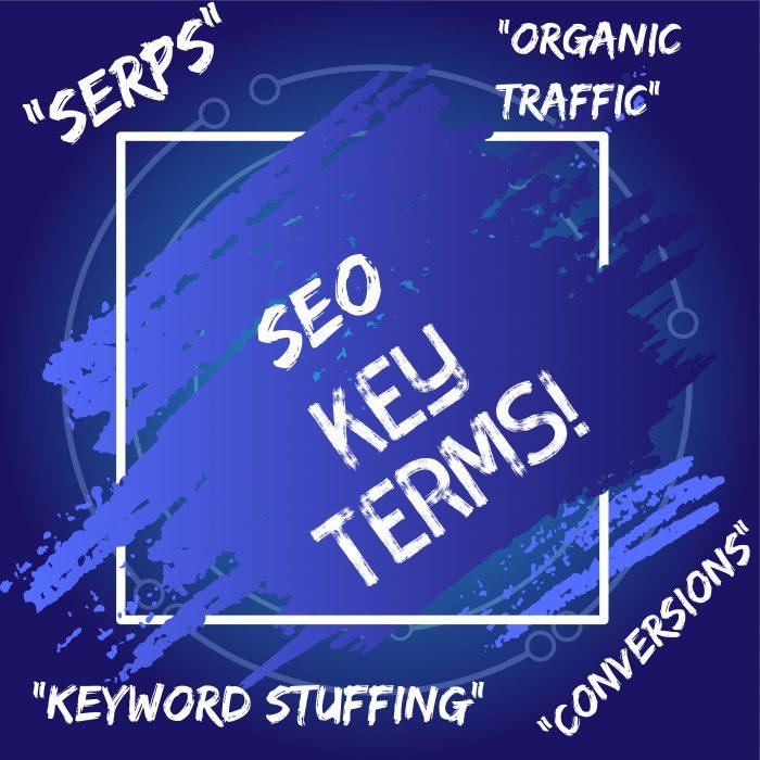 SEO Key Terms