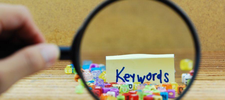 keywords-and-keyword-research
