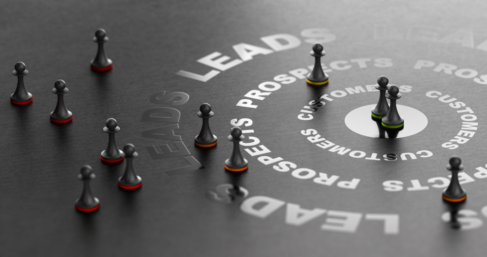 Leads Create Conversions