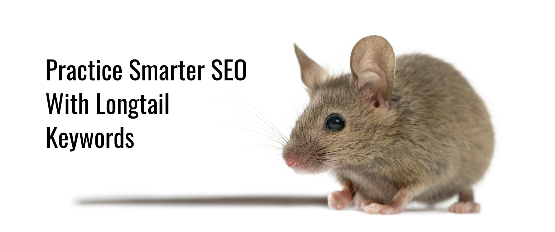 Practice Smarter SEO with Longtail Keywords