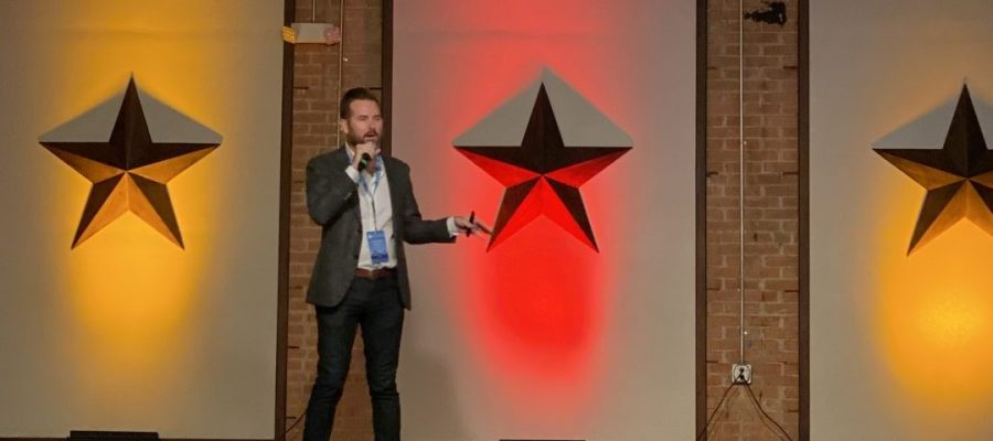 State of Search 2019 Speaker