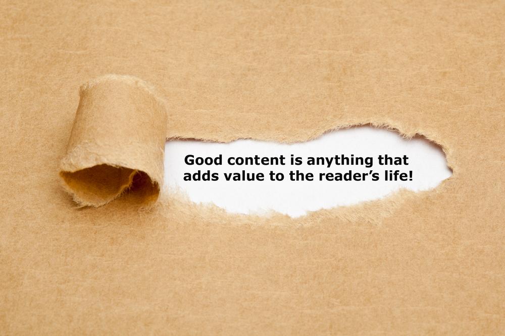 Valuable Content