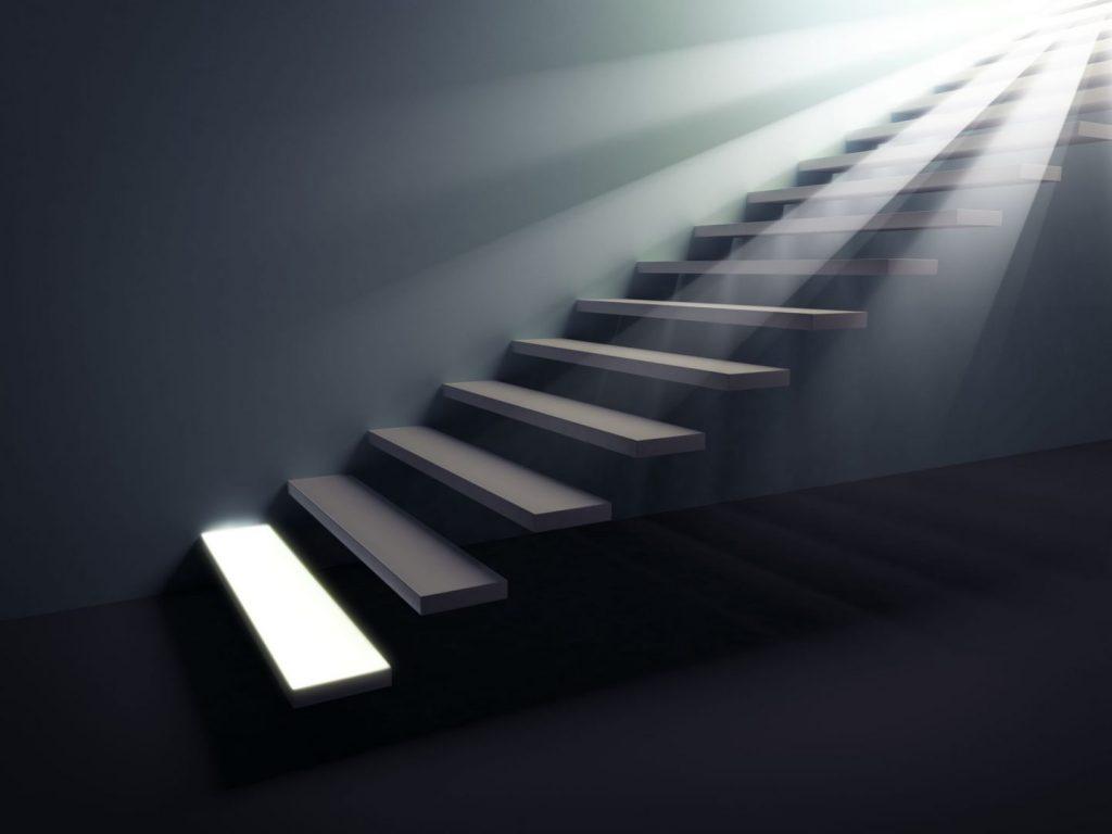 SEO First Steps