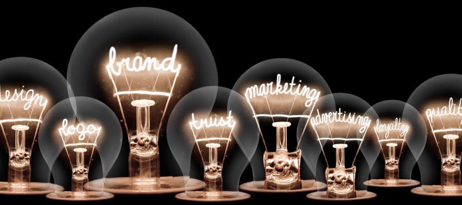 Marketing your brand