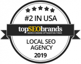 #2 Local SEO Agency in USA, Top SEO Brands