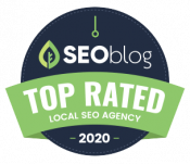 seo blog top rated local seo agency