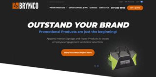 Brynnco WordPress Website and Digital Marketing