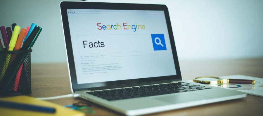 SEO Myths & Facts
