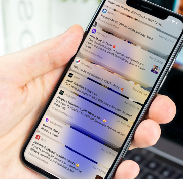 Writing the Perfect Push Notification Content