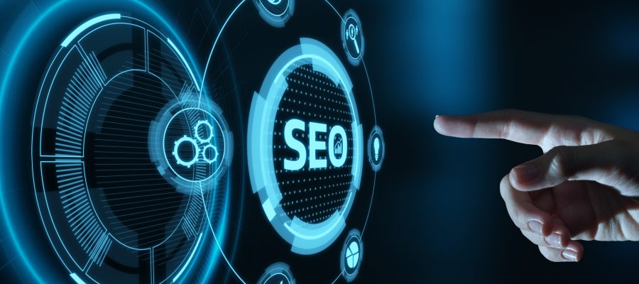 SEO Search Engine Optimization Marketing Ranking Traffic Website Internet Business