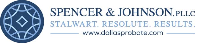 Logo - Spencer & Johnson, PLLC