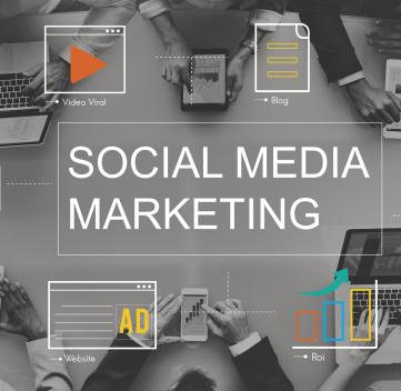 Social Media Advertisement Connection