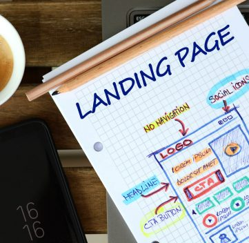 Create Perfect PPC Landing Page