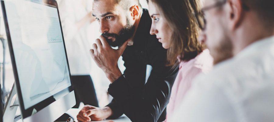 Digital Marketing Team Adjusting To Post Pandemic World