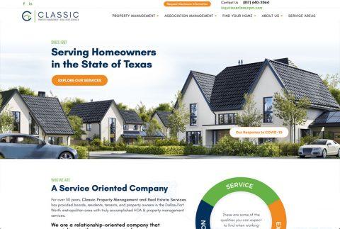 Classic Property Management